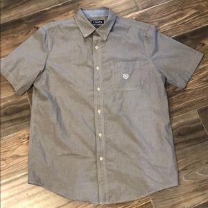 Chaps Men's Casual Buttoned Shirt